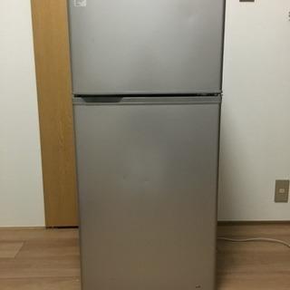 冷蔵庫お譲りします☆千円で☆