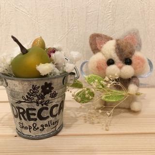 作家様募集 南草津 ハンドメイド雑貨店 ドレッカ