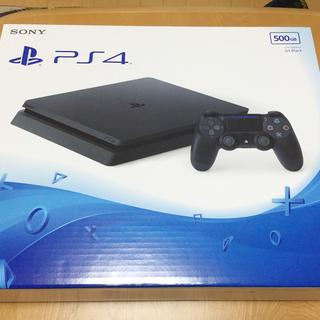 ☆美品☆ 中古 PS4 cuh-2000ab01 保証あり