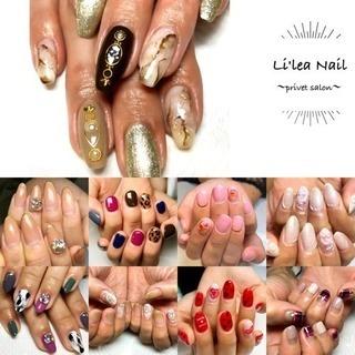 〜Li'lea Nail〜