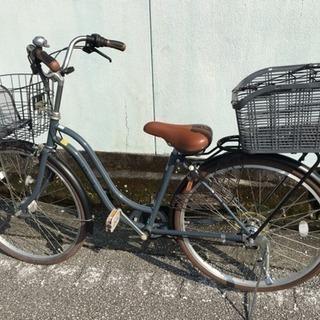 自転車🚲MARUISHI🚲🌟値下げしました