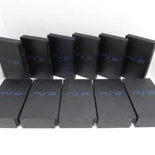 PS2 厚型 30台セット