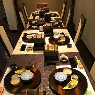 旬彩美食てん 半田市 0569-58-7710