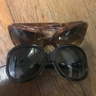 値下げ!ラルフローレンのサングラス