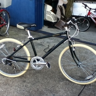 格安整備済自転車!!616
