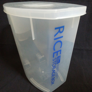 米ストッカー(米びつ)10kg対応