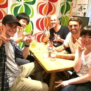 12/14(木)旅行・交流好き Meetup