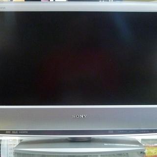 【ハンズクラフト博多店】ソニー ブラビア KDL-20S2500 ...