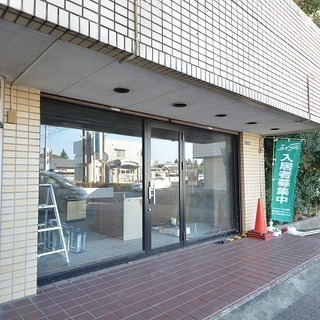 【初期費用0円! 開業支援キャンペーン 貸店舗・貸事務所!】活況!...