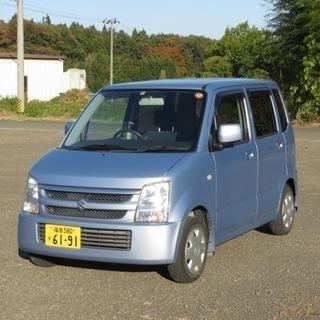 全部込み!スズキ ワゴンR 平成20年 車検タップリ!走行少ない!...