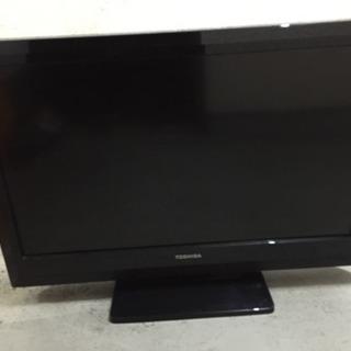 東芝 REGZAレグザ 32型 12年式 テレビ