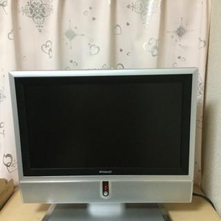 ポラロイド社 テレビ 20型