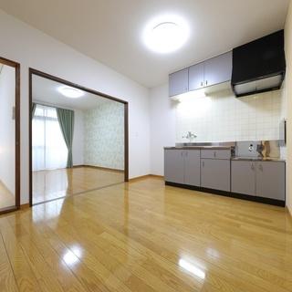 初期費用ゼロ・本庄駅徒歩25分 3DK家賃44000円 リフォーム...
