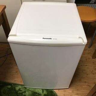 金額ダウン!Panasonic冷蔵庫 NR- A80Wコンパクトで...
