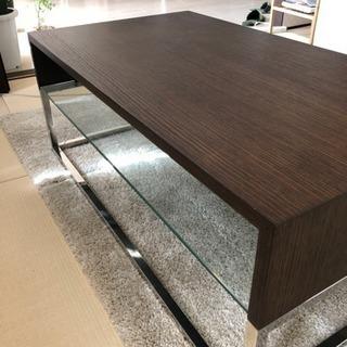 モーダエンカーサ デザインテーブル