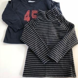 子供服 トレーナー 90サイズ