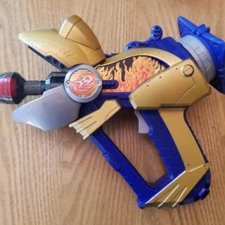 ニンニンジャー ガマガマ銃