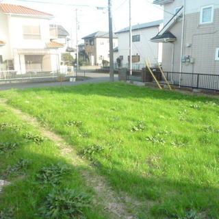 八街駅徒歩19分、公共下水道、上水道引込可、小、中学校近隣、役所・...