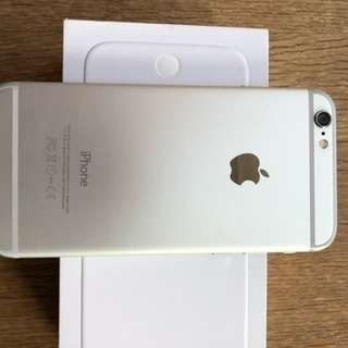 iphone6 16GB softbank