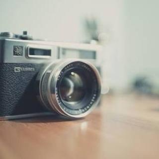 カメラ買取致します。