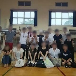 【まるで体育の授業】ソフバ&バドミントン☆11/26は12名参加予定☆