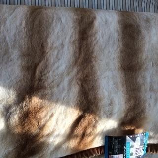 新品⭐︎ シングル毛布