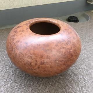 壺 花器?オブジェ