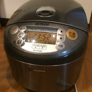 ZOJIRUSHI 炊飯器
