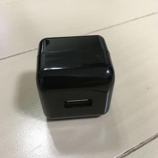 【充電器】 バッファロー キューブ型USB充電器  BSIPA0...