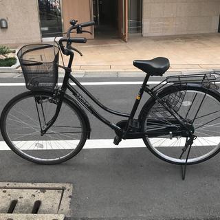 自転車(新しい)お譲りします!