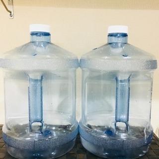 水ボトル 2個セット