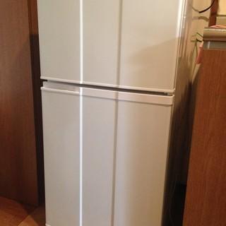 【取引中】ハイアール 冷凍冷蔵庫 2011年製