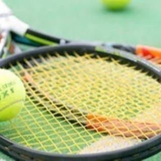 テニスやろう☆