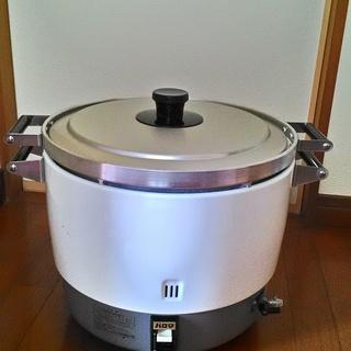 ガス炊飯器 パロマ  PR‐6CS-1