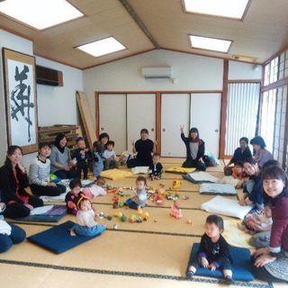 ベビーマッサージ【大網白里市近郊】イベント