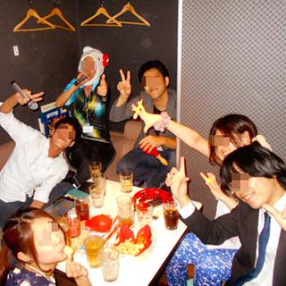 池袋★カラオケオフ会♪ ■12/9(土) 初めての方歓迎♪ 💝 カ...
