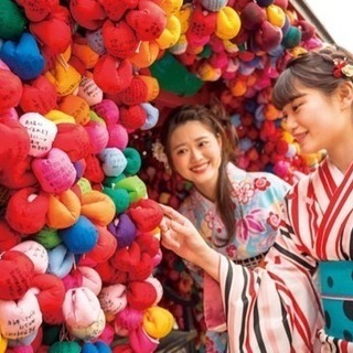 京都インスタ映えスポット撮影ツアー