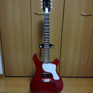 ベルギー製 B級ギター