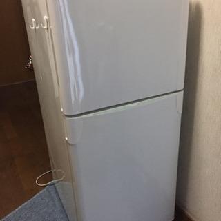 TOSHIBA 冷蔵庫