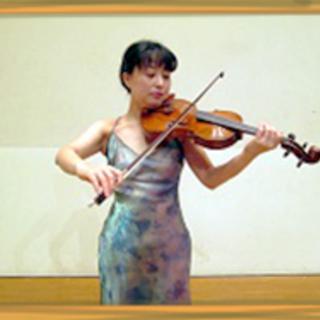 親子のためのバイオリン・クリスマス無料ミニコンサート♪ 三歳より入...