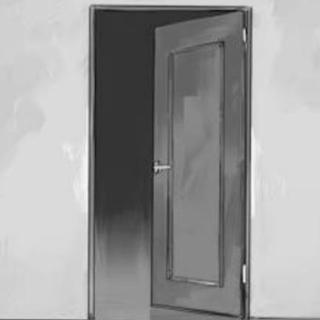 一軒家の2階の部屋のドアに鍵を取り付けしてくれる方。