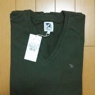 アーノルド・パーマー 長袖Tシャツ