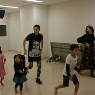 12月のベビーキッズダンス開催日