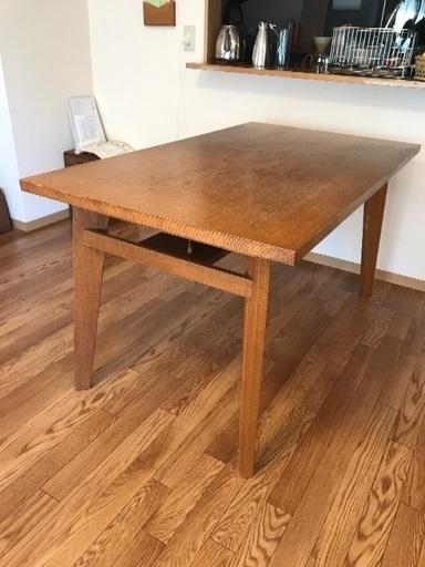 Unico ダイニング テーブル