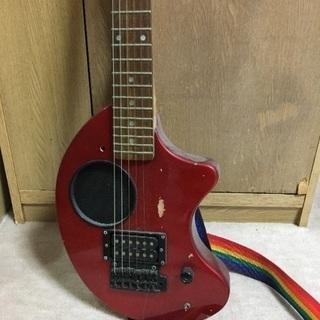 エレキギター(ゾウさん)