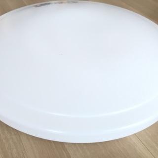 円形の照明(蛍光灯タイプ)