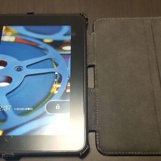 【中古】Kindle Fire HD 32GB タブレット 初期化...