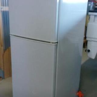 DAEWOO  冷蔵庫