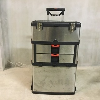 【値引可】ローリング工具BOX