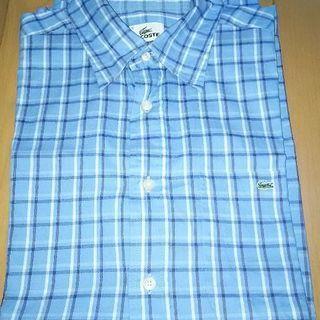 LACOSTE(ラコステ) 半袖ワイシャツ2点セット